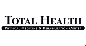 Total Health logo
