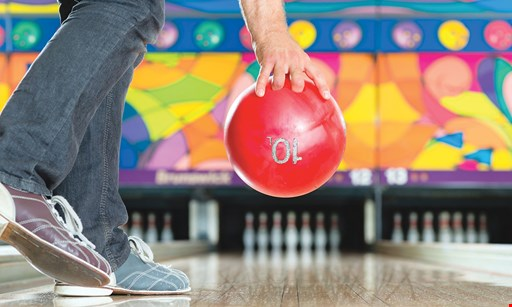 Product image for Midway Lanes $25 Off any birthday party.