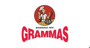 Product image for GRAMMAS PIZZA Only $12.95 2 Large Steak Hoagies w/French Fries or 2 Fish Hoagies w/French Fries