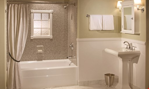 Product image for Re-Bath of Southern Tier $450 OFF Complete Bathroom Remodel.
