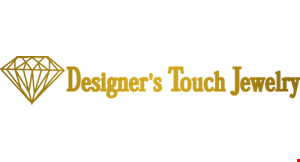 Designer's Touch Jewelry logo