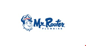 Mr. Rooter Plumbing Sd logo
