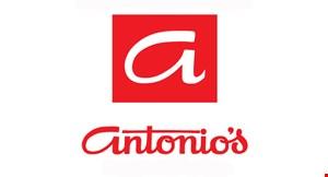 Antonio's Pizzeria and Italian Restaurant of Pines logo
