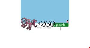Art at 260 Park logo