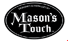 Mason's Touch LLC logo