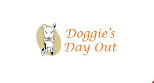 Doggie's Day Out logo