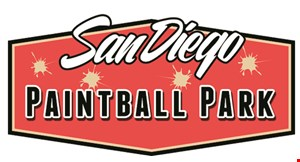 Product image for San Diego Paintball Park 10% off any party package