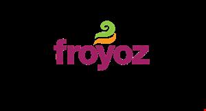 Froyoz logo