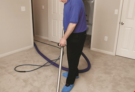 Product image for Teasdale Fenton Carpet Cleaning & Property Restoration $269 Up to 10 vents. $319 Up to 25 vents.