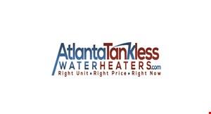 Atlanta Tankless Water Heaters logo