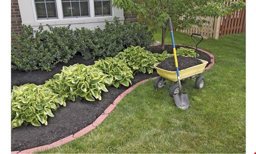 Product image for Armstrong Farms FREE 1 yard of mulch when you buy 10 yards.