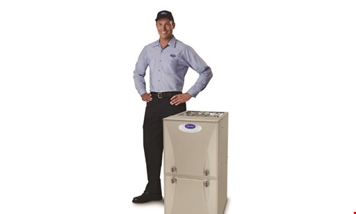 Product image for Taconic Heating & Cooling Corp. $99 a/c tune-up
