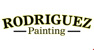 Product image for Rodriguez Painting Exterior Painting