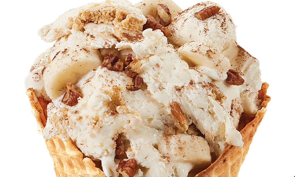 Product image for Cold Stone Creamery 2 For $6Two Like it™ Size Create Your Own (Ice Cream + 1 Mix-in) for $6.