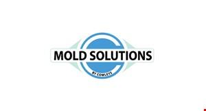 Mold Solutions logo
