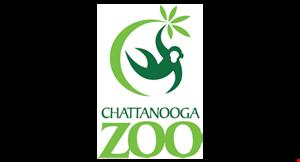 Chattanooga Zoo logo