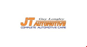 JT Automotive logo
