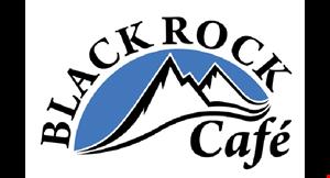 Blackrock Cafe logo
