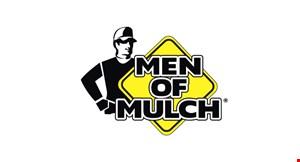 Men of Mulch logo