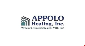 Appolo Heating, Inc. logo