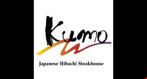 Kumo Japanese Hibachi Steakhouse logo