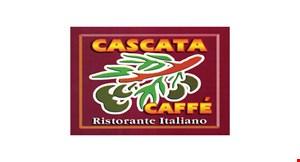 Cascata Caffe logo