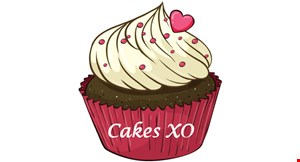 Cakes XO logo
