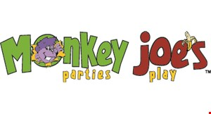 Monkey Joe's logo