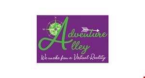 Adventure Alley logo