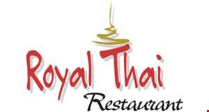 Royal Thai Restaurant logo