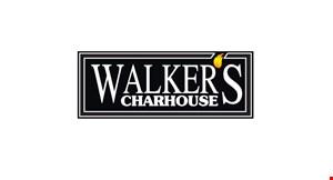 Walker's Charhouse logo