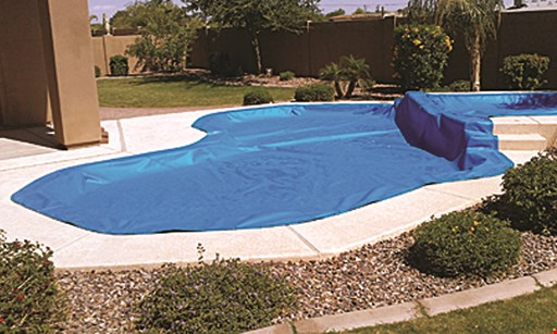 Product image for Solar Safe Pool Covers $250 off purchase