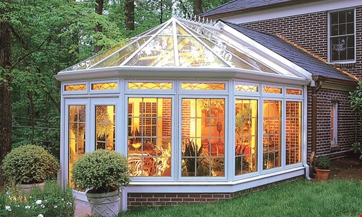Product image for Four Seasons Sunrooms Free installation
