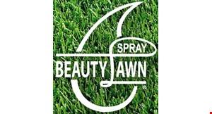 Beauty  Lawn Spray logo