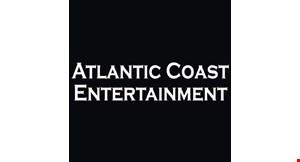 Atlantic Coast Entertainment logo