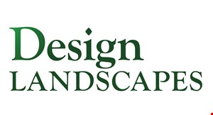 Design Landscapes logo