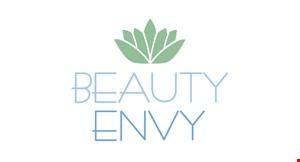 Beauty Envy logo