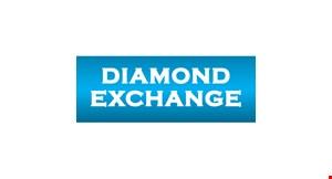 Diamond Exchange logo