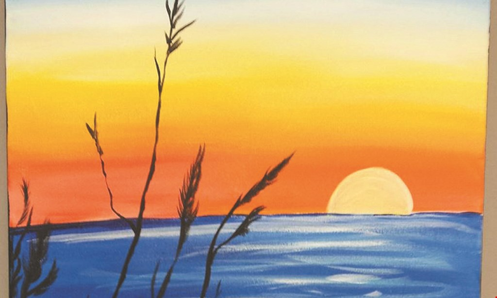 Product image for Hot Fired Arts $5 off wine & canvas class of your choice