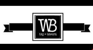 West Bend Tap + Tavern logo