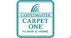 Carpet One Floor & Home logo