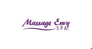Massage Envy - Newnan logo