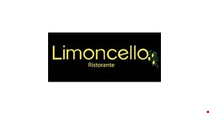 Product image for Limoncello Ristorante 10% off DINNER Pick up Only.