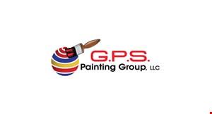 GPS Painting logo