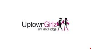 Uptown Girlz logo