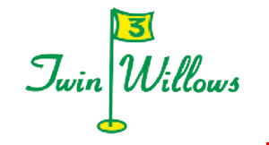 Twin Willows Par 3 logo