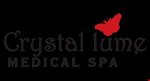 Crystal Lume Medical Spa logo