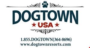 Dogtown USA logo
