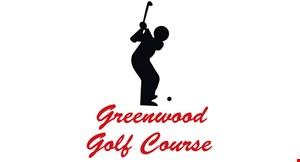 Greenwood  Golf Course logo
