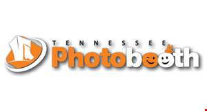 Tennessee Photo Booth logo